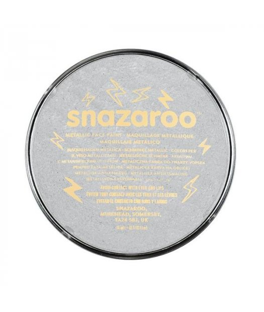 maquillage snazaroo electric 1118766-plata