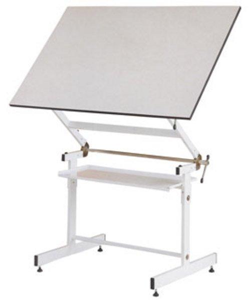 Mesa dibujo mesa de escritorio amazing expresion grfica - Mesas dibujo tecnico ...
