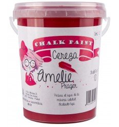 amelie chalky paint