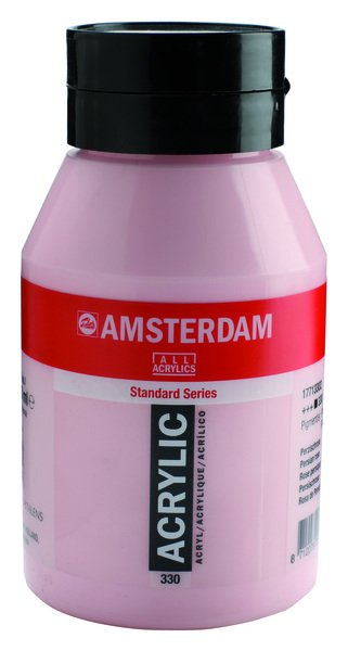 ac acrilico amsterdam 1000ml.330-persian rose